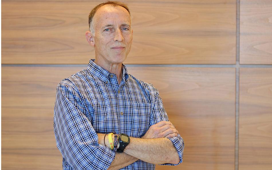 Rick Smith Headshot