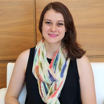 Sarah Kleinwechter
