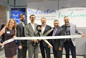Improving Houston Celebrates Opening of New Office featured image