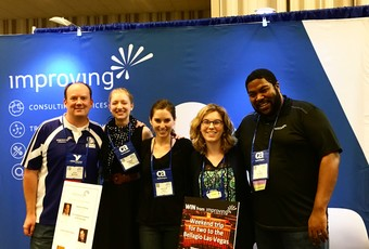 Agile 2016 Conference featured image