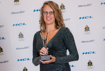 Improver Susan Fojtasek is Maverick of the Year featured image